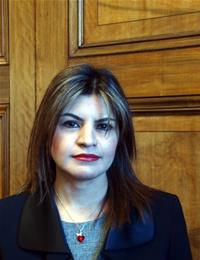 Profile image for Councillor Roya Pourali