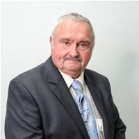 Profile image for Councillor Ken Richardson  Msc