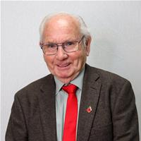 Councillor Joe Hayward