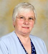 Councillor Dorothy Higginbottom