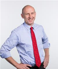 Profile image for John Healey