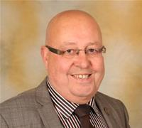 Profile image for Councillor Mick Stowe