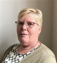 Profile image for Councillor Brenda Eastwood