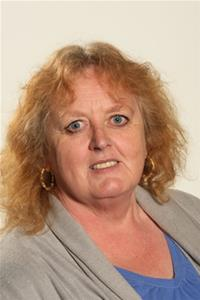 Profile image for Councillor Annette Gollick