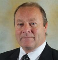 Profile image for Councillor Harry Spence