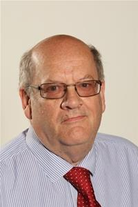 Councillor Allan Hampson